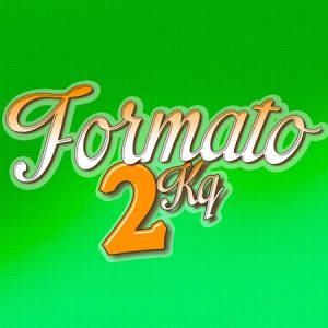 FORMATO DE 2Kg