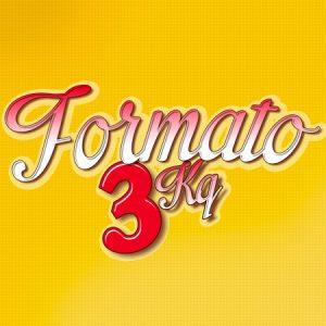 FORMATO DE 3Kg