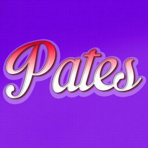 PATES