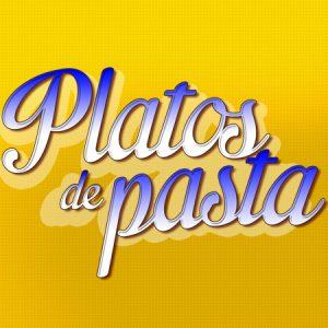 PLATOS DE PASTA